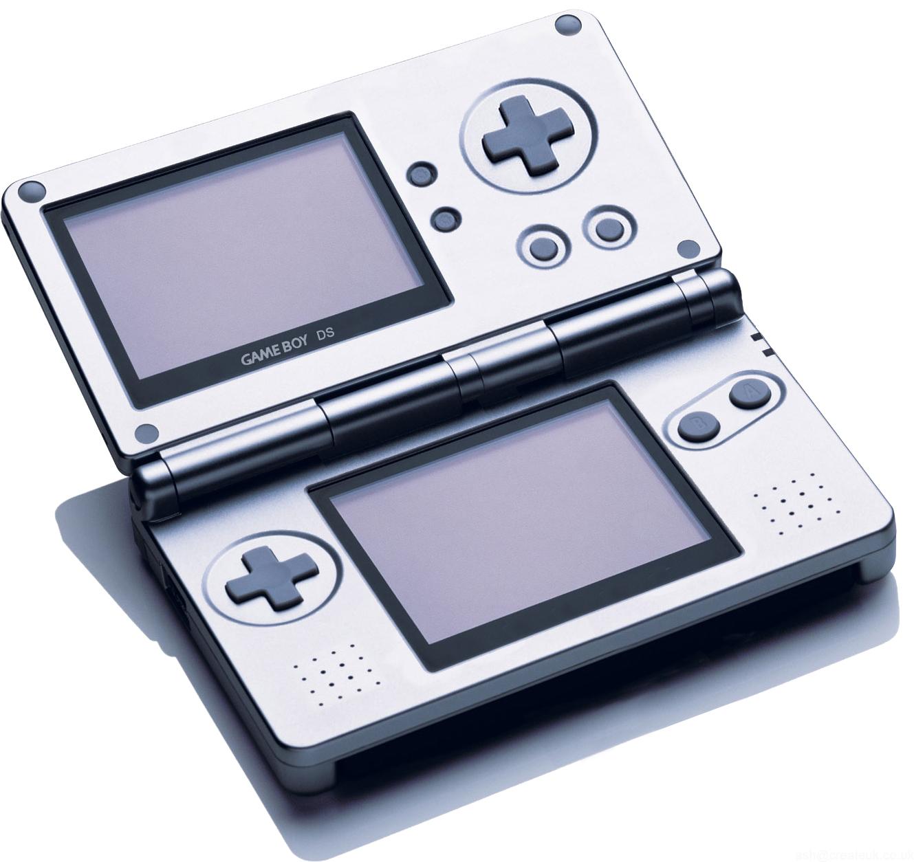Nintendo GameBo... Ds